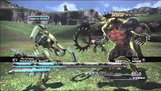 Ask Me Anything: Final Fantasy XIII