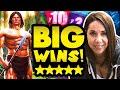 Gambleholic Queen Slots - YouTube
