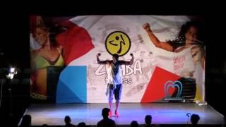 Zumba® Fitness w/ ZES Steve Boedt - Skelewu