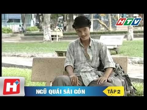 Ngũ quái Sài Gòn Tập 02