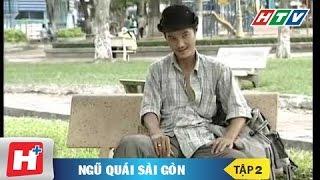 Ngũ quái Sài Gòn tập 2