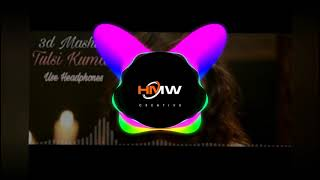 TULSI KUMAR MASHUP / BOLLYWOOD SONGS MASHUP ll HMW ll Hot Musical World