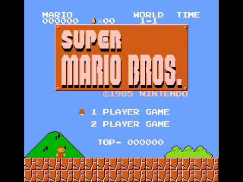Benefir - Super Mario Bros Rap + Lyrics