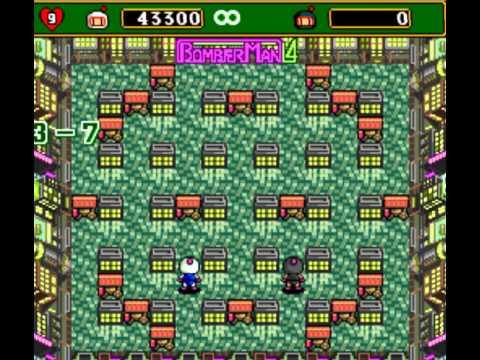 Super Bomberman 4   Dat Bom 4