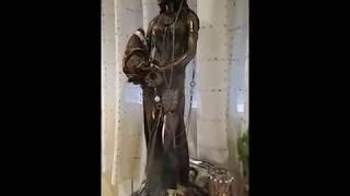 Altar ala diosa dela fortuna para atraer prosperidad y abundancia parte 2