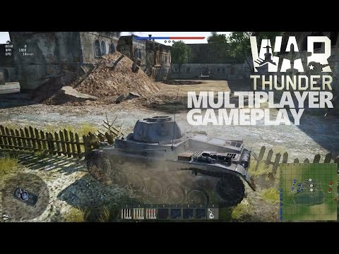 War Thunder - #2 - Live Stream - VOIP Chatter