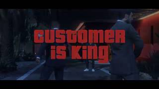 GTA Online After Hours: Solomun - Customer Is King Trailer