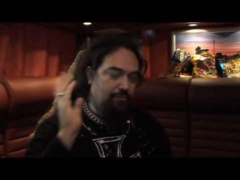 Soulfly - Max Cavalera explains the real reason of Sepultura break up