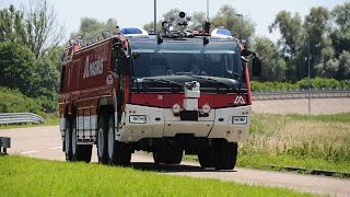 cnh industrial behind the wheel how magirus helps firefighters to save lives