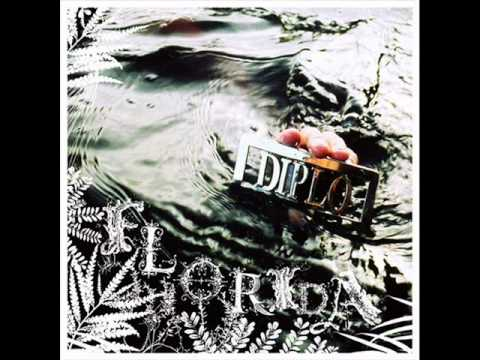 Diplo - Florida - It's All Part of a Bigger Plan