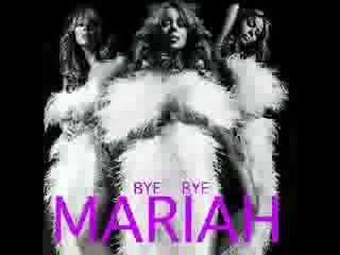 Mariah Carey Bye Bye Remix Ft Jay Z