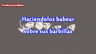 One Direction- Kiss You [Traducción en Español]