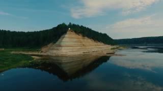 Мыс Бык, Вологодская область