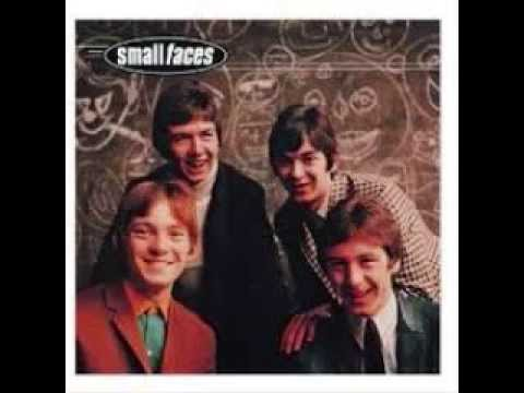 "Where did Led Zep get ""Whole Lotta Love""? Small Faces, 1966."