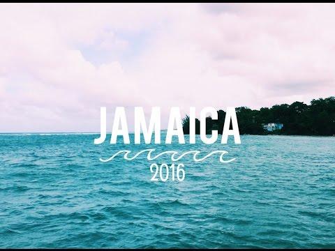 BEACHES OCHO RIOS, JAMAICA 2016 // TRAVEL DIARIES