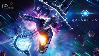 IMAscore - Galactica Soundtrack