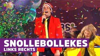 Snollebollekes - Links Rechts | Das Coen Und Sander Fest 2020