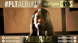 Zoe Grace PLTAlbum Countdown 19 Days To Go No More Loneliness - Kirk Franklin.mp3