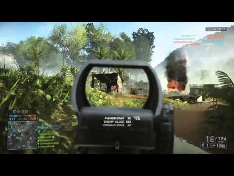 BF4: Operation Outbreak - Live PS4 Broadcast