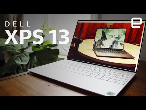 Dell XPS 13 (2020) review: Still the ultraportable to beat
