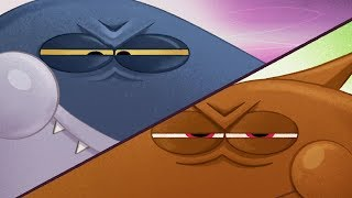 Download NEW 2019 - Zig & Sharko 🔥 COMPILATION SEASON 2 🔥Full Episode in HD Mp3 and Videos