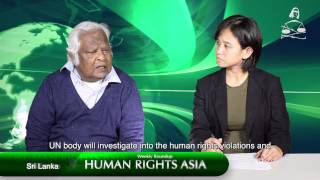 ASIA: AHRC TV- Human Rights Asia Weekly Roundup Episode 22