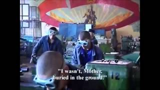 Russian Prison Song