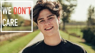 What's up guys! This week we went outside with Pieter to cover 'We ...