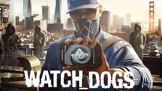 Watch Dogs 2 - СИМУЛЯТОР ХАКЕРА В ГТА? - Стрим, Прохождение на русском №1