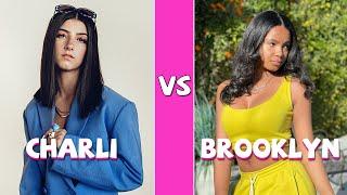 Charli D Amelio Vs Brooklyn Queen Tiktok Dance Battle MP3
