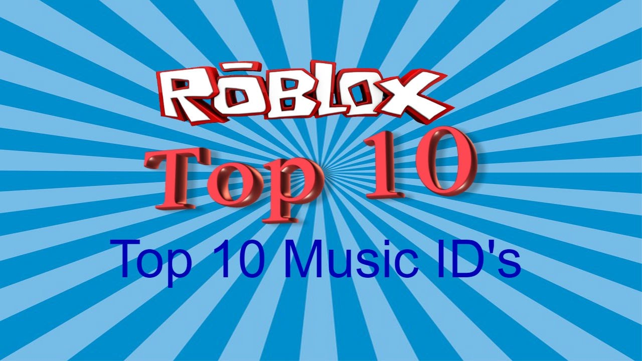 Roblox Top 10 Remix Ids Youtube