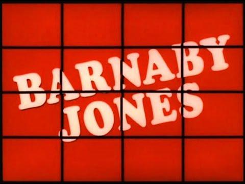 Barnaby Jones Theme (Intro & Outro)
