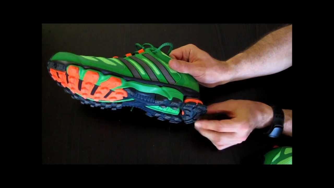 limpiar Recuerdo empujar  Zapatillas Trail: Adidas Response Trail 20 (130€/360gr./Drop11mm) Analisis  y prueba 300km por Mayayo en Guadarrama, Gredos y Mont-Blanc. - CARRERAS DE  MONTAÑA, POR MAYAYO