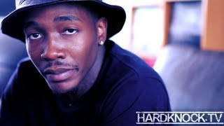 Dizzy Wright talks The Golden Age, Studying the Greats, Kendrick Lamar