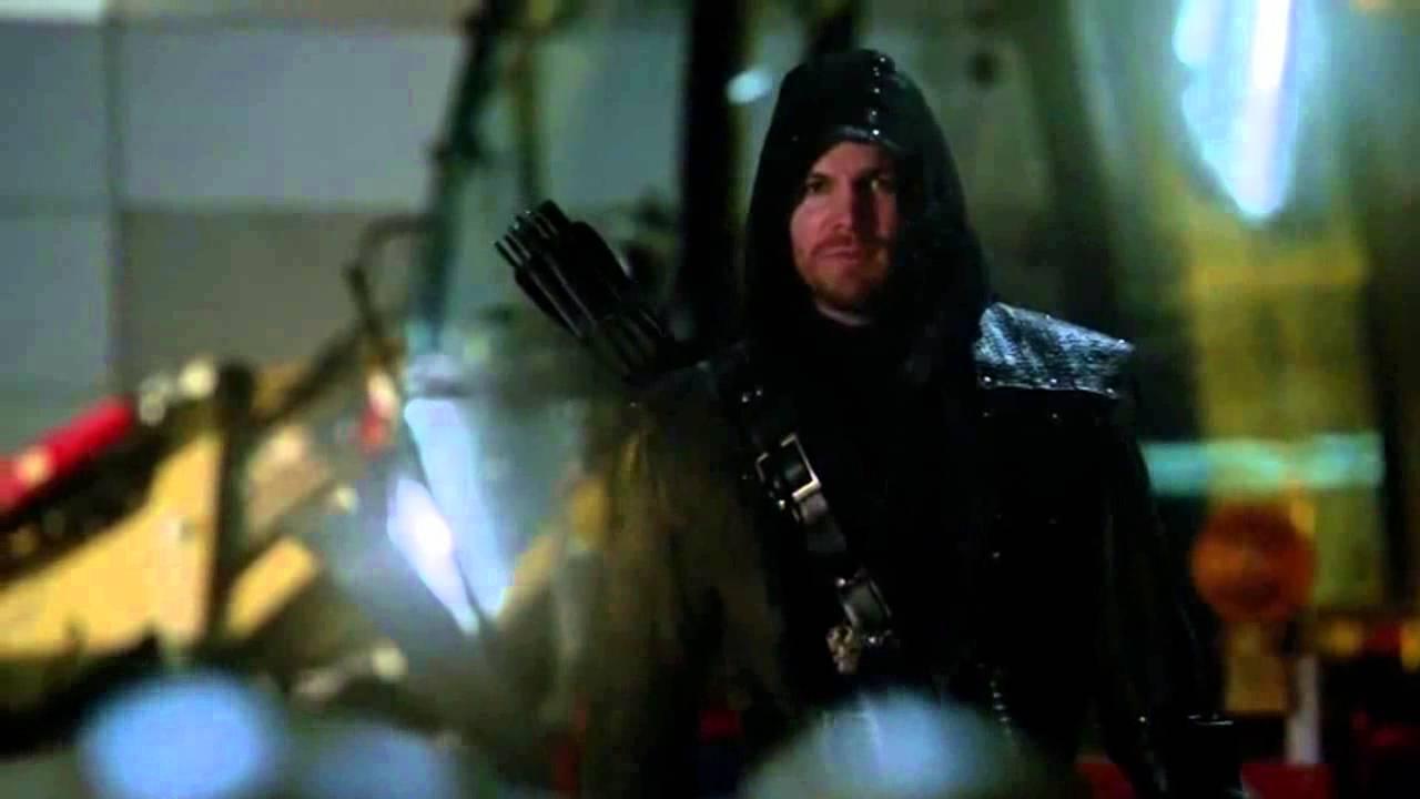 Download The Flash 1x22 - Reverse Flash VS Flash / Firestorm / Arrow [HD]