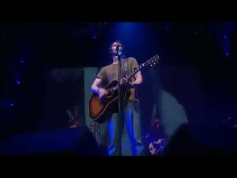 James Blunt - You're Beautiful LIVE 2007