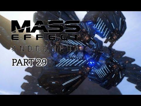 Mass Effect Andromeda Gameplay HD Part 29 (Deutsch) -Ein Architect-