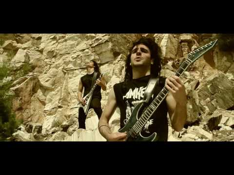 Amken - Shattered Sanity