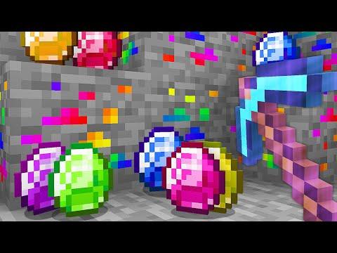 😱Майнкрафт, но с Новыми Супер Алмазами..