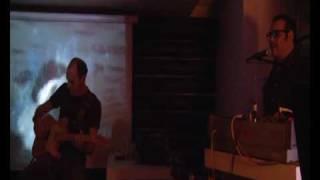 Husband Live at Cuantica Festival 2009 Part 1