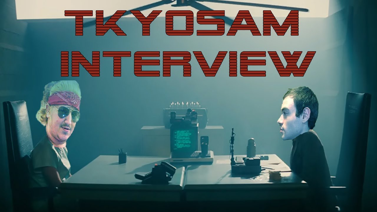 Interview With TkyoSam (Full Version)
