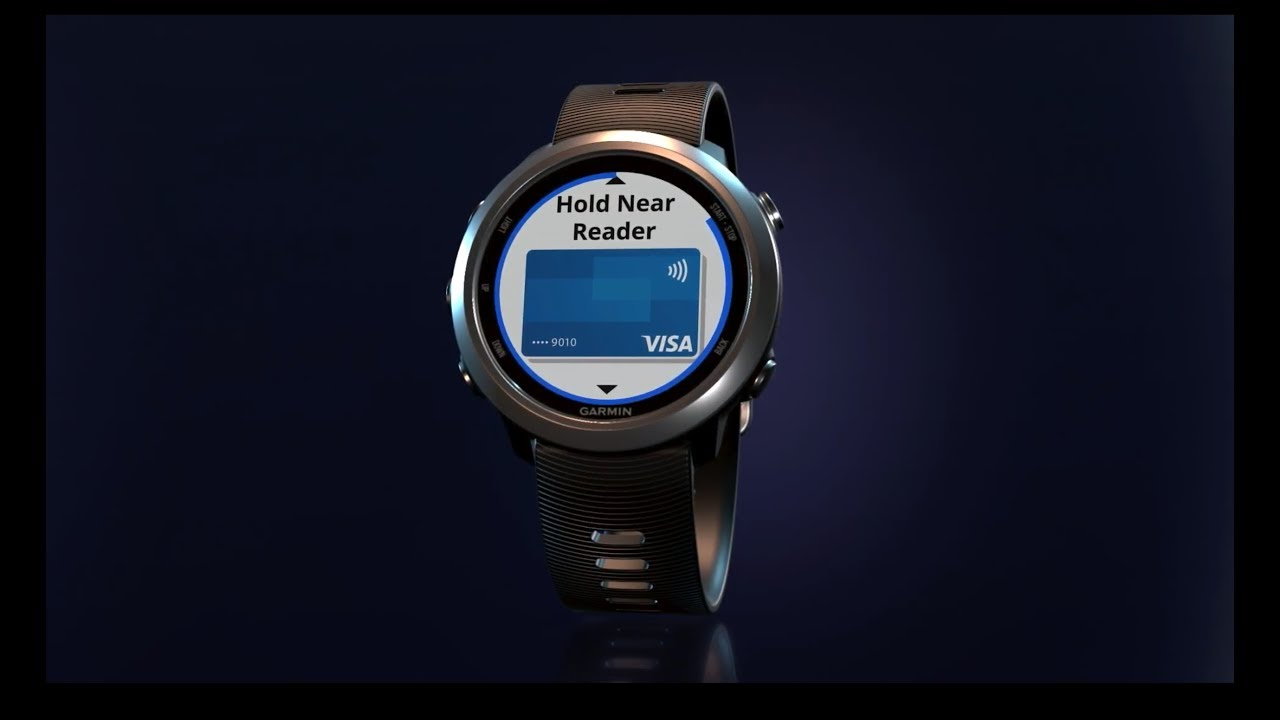 How to set up and use Garmin Pay – and all compatible watches