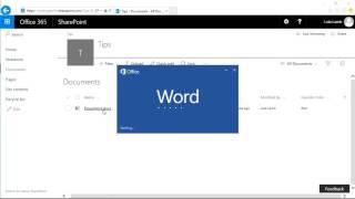 Quick Tip: Microsoft Word: Quİck Parts
