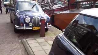 1996 Nissan Mitsuoka Viewt cv , rusted...