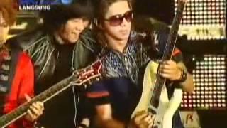 J-Rocks feat Ifan Seventeen - Cobalah Kau Mengerti
