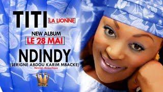 TITI NDINDY (Serigne Abdou Karim Mbacké) version Acoustique mp3