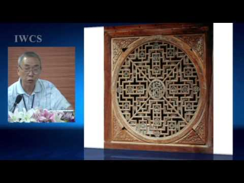 Culture of Wooden Windows and Doors in Chinese Ancient Architecture