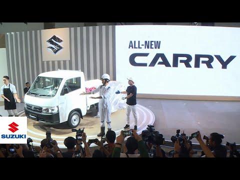 [Official] CARRY | Indonesia International Motor Show 2019 | Suzuki