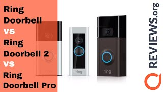 Ring Video Doorbell 2018 Review | Ring Doorbell, Doorbell 2, and Doorbell Pro