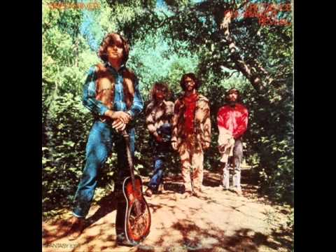 Creedence Clearwater Revival - Commotion.wmv